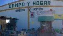 CAMPO Y HOGAR