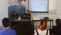 PROYECTO DE ACTUACIONES DE SEGURIDAD DE LA GUARDIA CIVIL