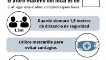 CARTELES PROTECCIÓN ANTE AL COVID-19