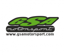 GSA MOTORSPORT.
