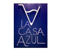CAFÉ COPAS LA CASA AZUL