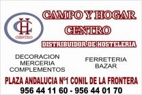 CAMPO Y HOGAR CENTRO