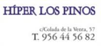 SUPERMERCADO LOS PINOS