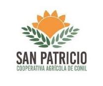 COOP. AGRICOLA SAN PATRICIO DE CONIL SCA
