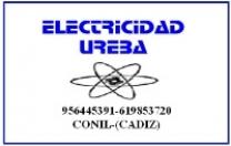 ELECTRICIDAD UREBA