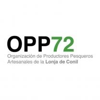 ORGANIZACIÓN PRODUCTORES PESQUEROS