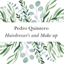 PEDRO QUINTERO HAIR DRESSER´S AND MAKE UP