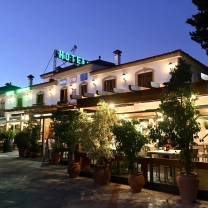 HOTEL RESTAURANTE ANTONIO