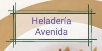 HELADERÍA AVENIDA