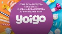 YOIGO CONIL